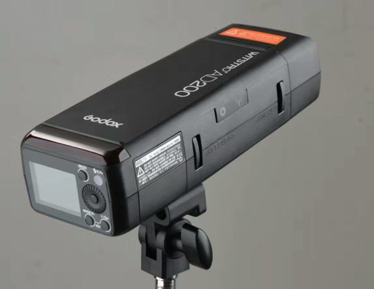 Ad200 godox