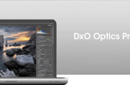 DxO OpticsPro 9 gratis