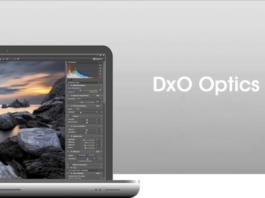DxO OpticsPro 9 gratis