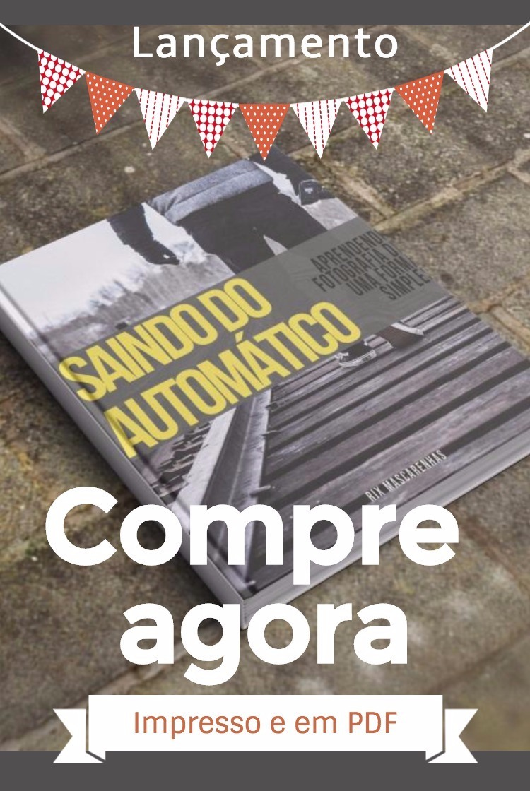 Livro Rix Mascarenhas