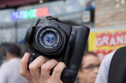 melhores câmeras DSLR Full Frame
