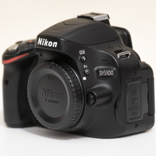 Comparando as 3 câmeras mais populares da Nikon. D750 VS D7100 VS D5100